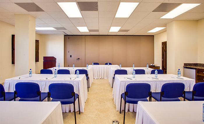 Grand Caribe Conference Room